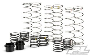 Pro-Line Dual Rate Spring Assortment For The X-Maxx