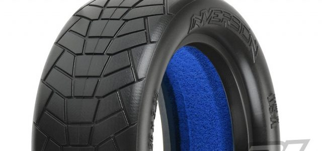 Pro-Line Inversion 2.2″ 2wd & 4wd Front Buggy Tires