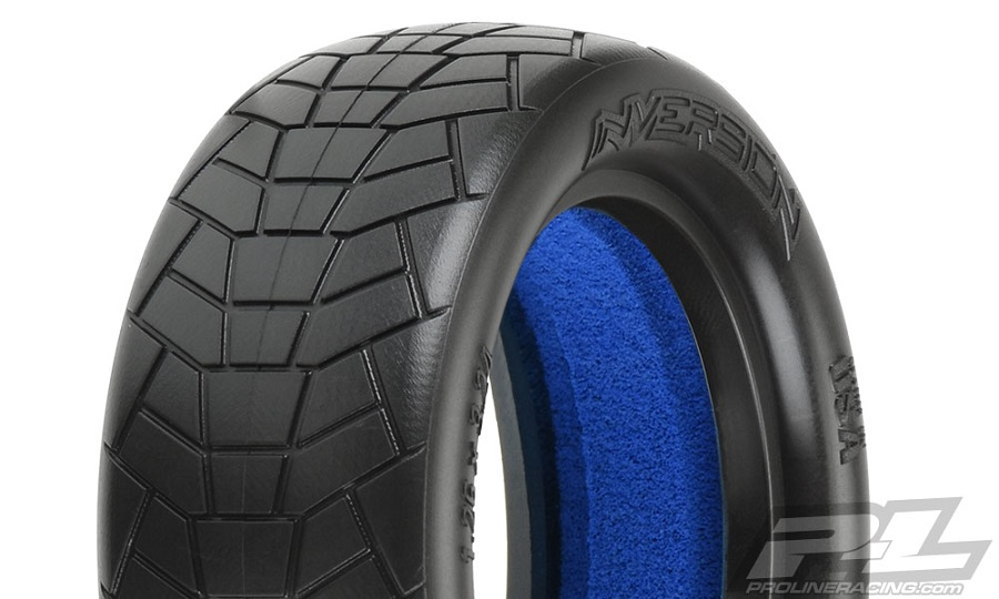 Pro-Line Inversion 2.2 2wd & 4wd Front Buggy Tires