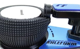Raceform Lazer JigCarpet/Astro Tire Conversion Kit [VIDEO]