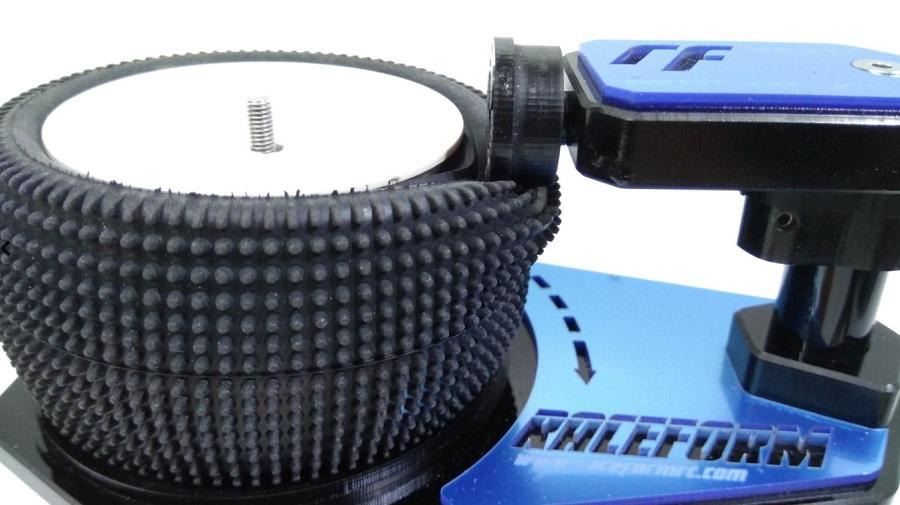 Raceform Lazer JigCarpetAstro Tire Conversion Kit