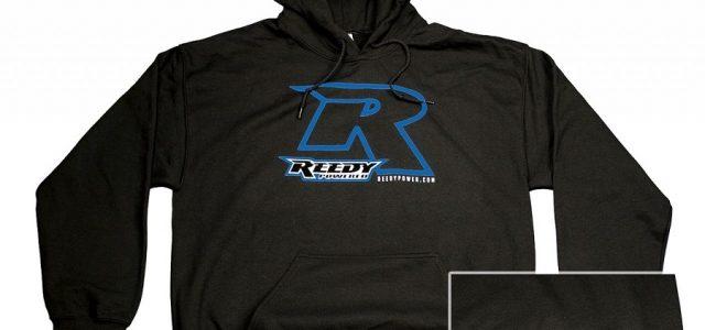 Reedy-R Hoodie