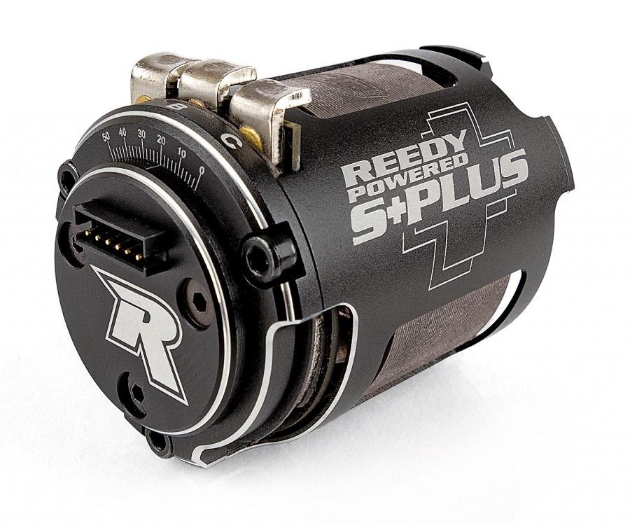 Reedy S-Plus Competition Spec Class Motors
