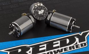Reedy Sonic 866 & 877 Competition 1:8 Motors