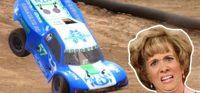 Slow-Motion RC Crashes Are The Best [VIDEO]