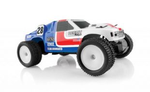 Team Associated RC28T RTR Stadium Truck