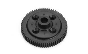 Tekno EB410 Option Pistons & 70T Spur Gear