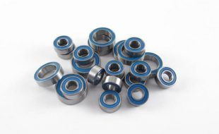 Traxxas TRX4 Rubber Bearing Kits From Locked Up RC