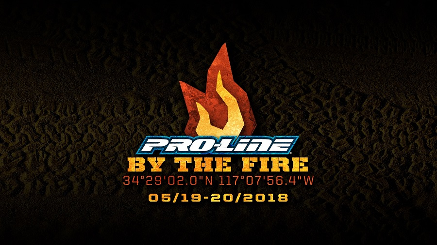 2018 Pro-Line By The Fire