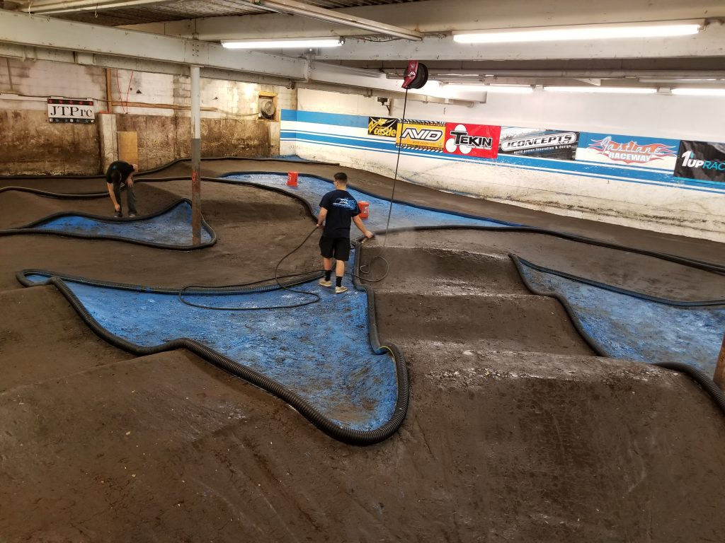 Online Coverage Of The 2018 Off-Road JAM!