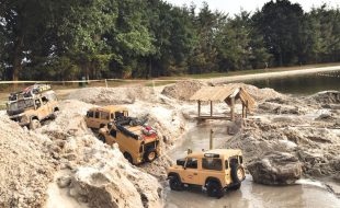 RC Camel Trophy Benelux [VIDEO]