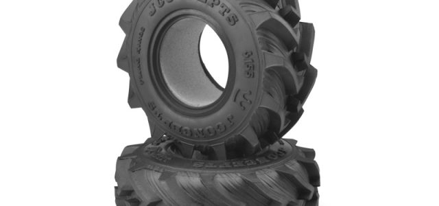 Fling King 2.6″ Mega Truck Tire From JConcepts