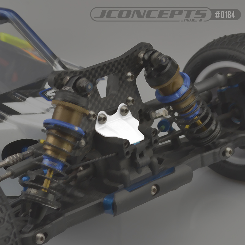 JConcepts B64 B64D Lower Front Wing & Nose Cone