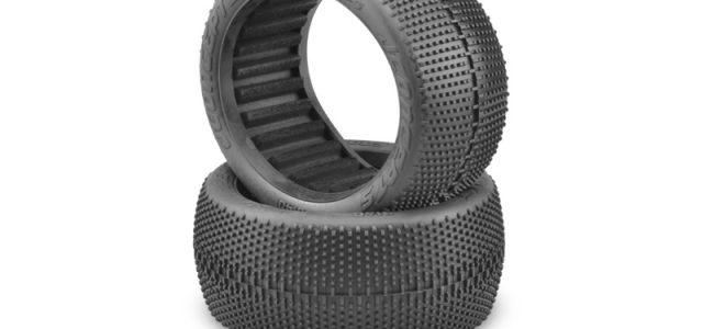 JConcepts Triple Dees 1/8 Truck Tires