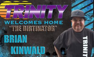 Kinwald Back To Trinity