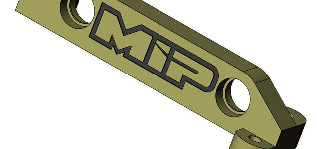 MIP Ackerman Plate For The Tekno EB410