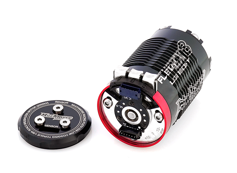 Muchmore Racing FLETA ZX8 1/8 Brushless Motor (1)