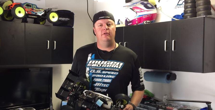 Mugen's Adam Drake Talks About The New MBX8