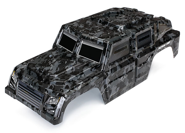 New Traxxas TRX-4 Accessories