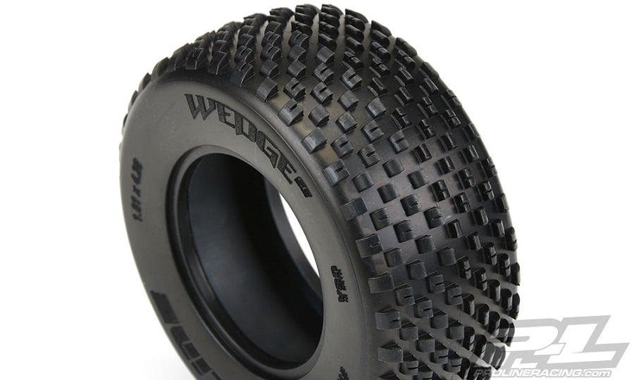 Pro-Line Wedge SCT 2.23.0 Off-Road Carpet Tires