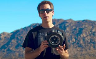 Pro-Line X-MAXX Sling Shot 4.3″ Pro-Loc Tires [VIDEO]
