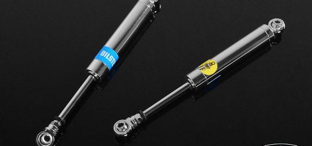 RC4WD Bilstein SZ Series Scale Shock Absorbers