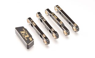 RDRP Brass Option Parts For The Tekno EB410