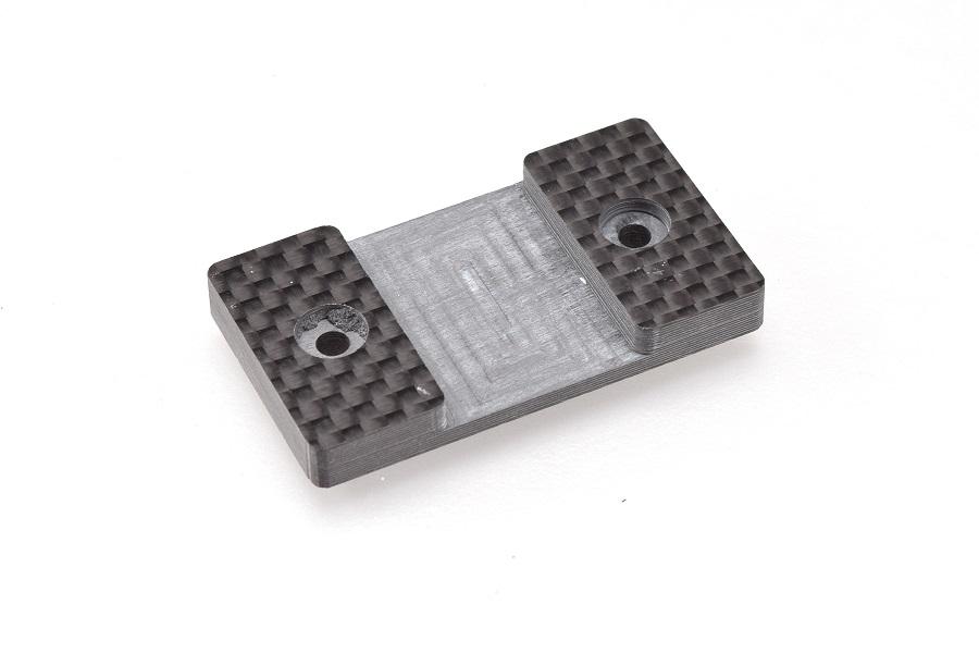 RDRP EB410 Carbon Fiber Option Parts