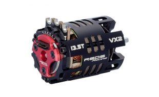 REDS VX2 1/10 Brushless Motors