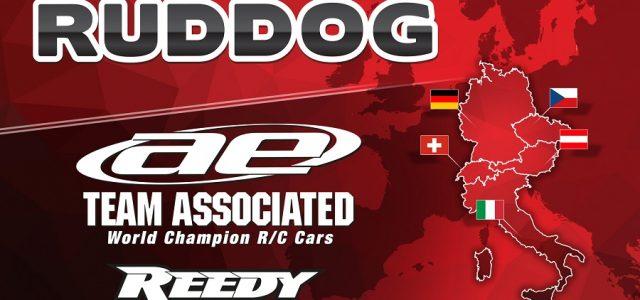 RUDDOG Named New Team Associated & Reedy Distributor