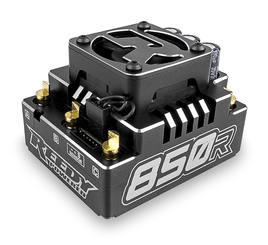 Reedy Blackbox 850R Competition 18 ESC