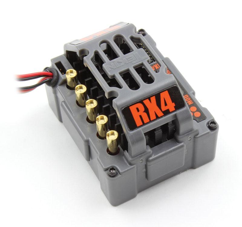 Beginner RC - Speed Control