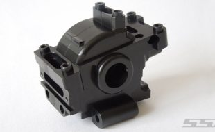SSD HD Front Bulkhead For The Losi Rock & Baja Rey