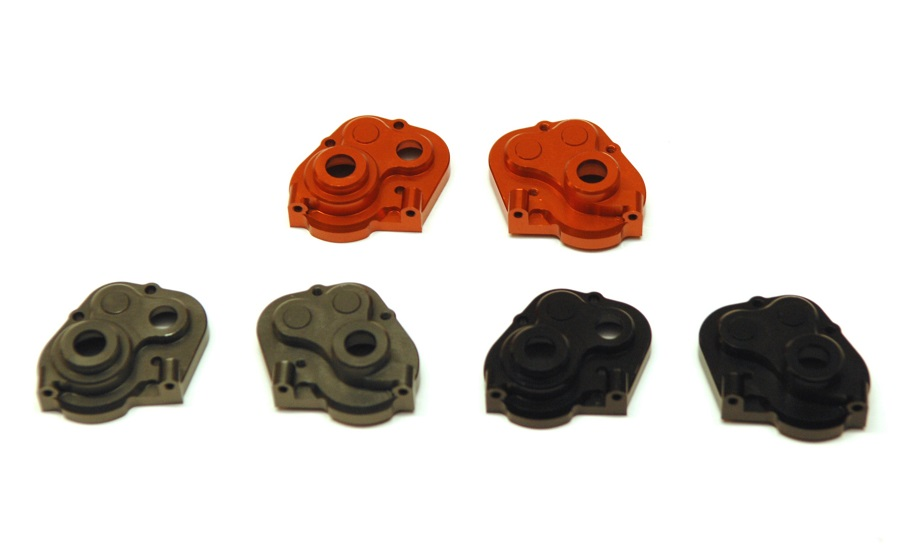 STRC Aluminum Option Gear For The HPI Venture Toyota FJ