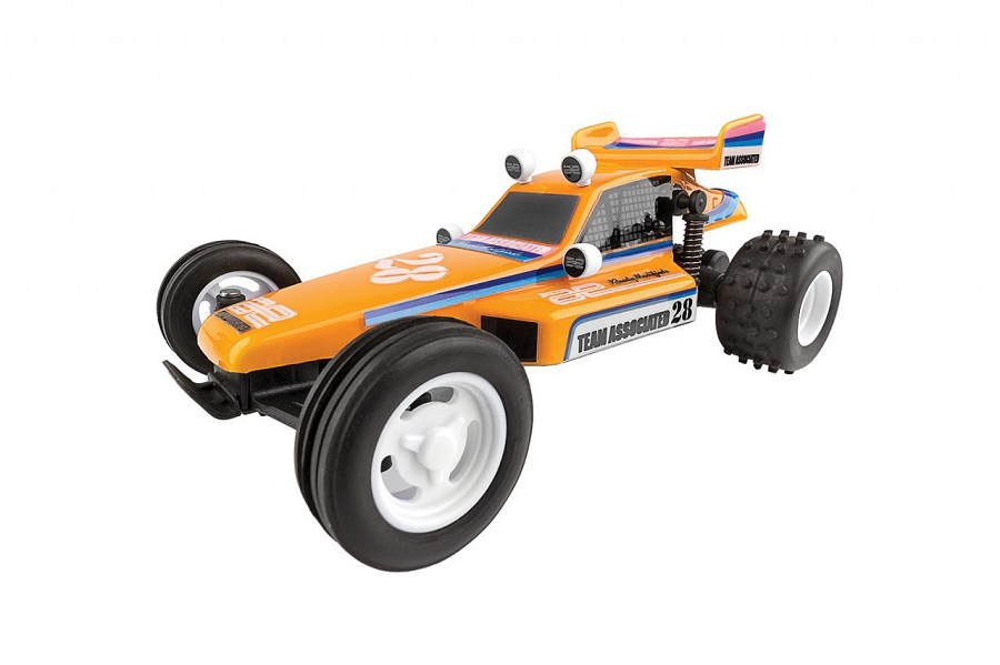 Getting Started With Rc Cars