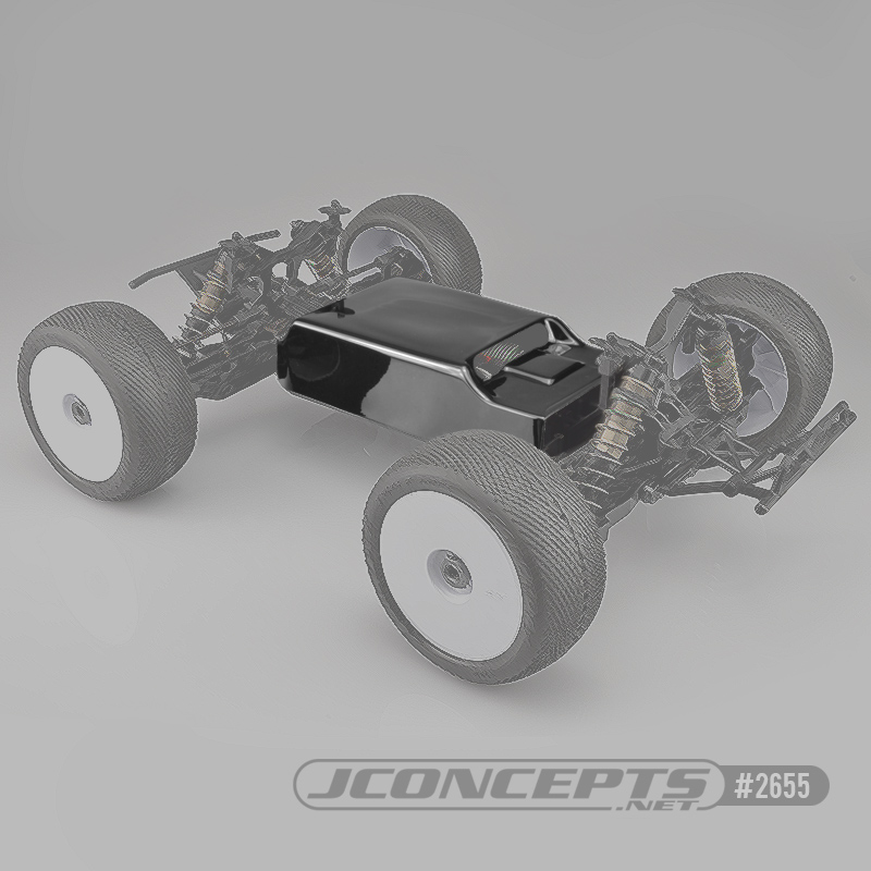 Tekno MT410 Overtray From JConcepts