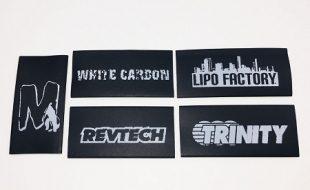 Trinity Team Logo Assorted Shrink Wrap