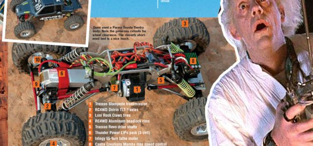 Here's What Rock Crawling Looked Like Ten Years Ago [FLASHBACK]