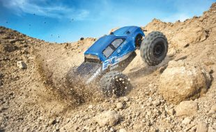 RC Car Reviews: Pro-Line PRO-MT 4X4