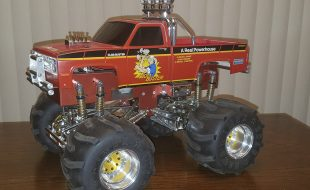 This NOS Tamiya Clod Buster is Concourse Quality [READER'S RIDE]