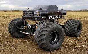Tamiya TXT-1 Pro Mod Race Monster [READER'S RIDE]
