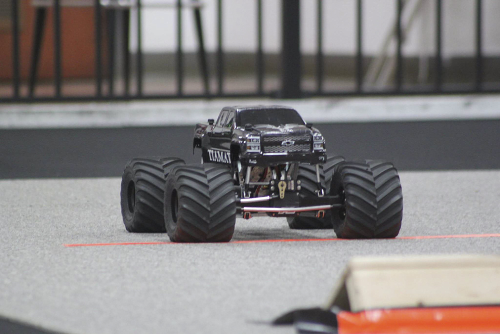 RC Monster Truck, Tamiya, TXT-1, Freestyle RC, Monster Jam, Traxxas Revo, Integy, RPM, JConcepts, Pro-Line