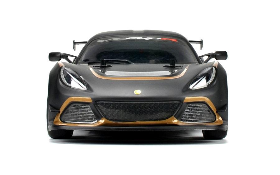 Carisma M40S Lotus Exige V6 Cup R