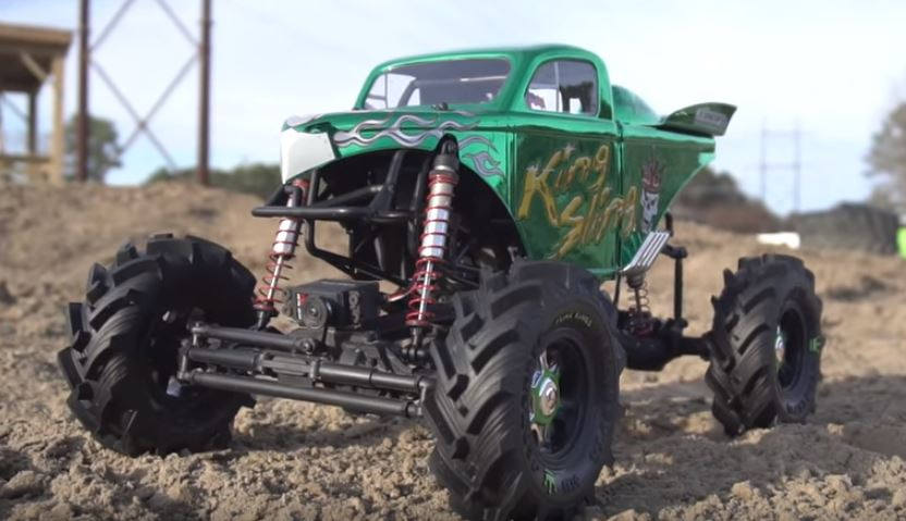 Dennis Anderson's King Sling By JConcepts