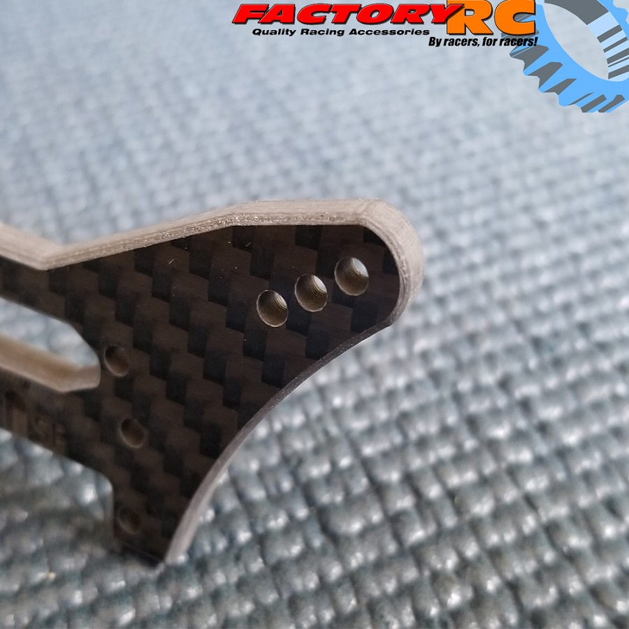 Factory RC Yokomo Yz-4 SF Option Parts