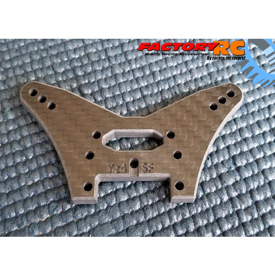 Factory RC Yokomo Yz-4 SF Option Parts
