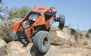 TESTED: Gmade GR-01 GOM Rock Buggy