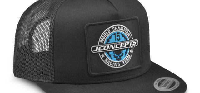 JConcepts 2018 Skull Hat