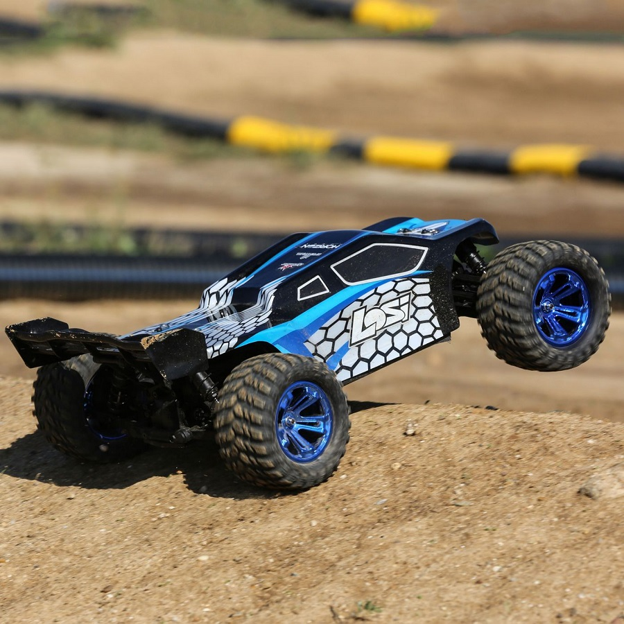 Losi tenacity 1/10 RTR - RC News - MSUK RC Forum