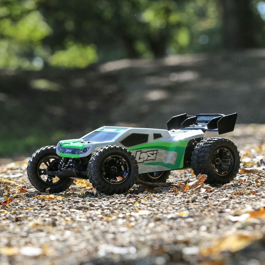 Losi RTR 1/10 TENACITY-T 4WD Truggy
